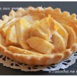 tarte-pommes-sans-gluten